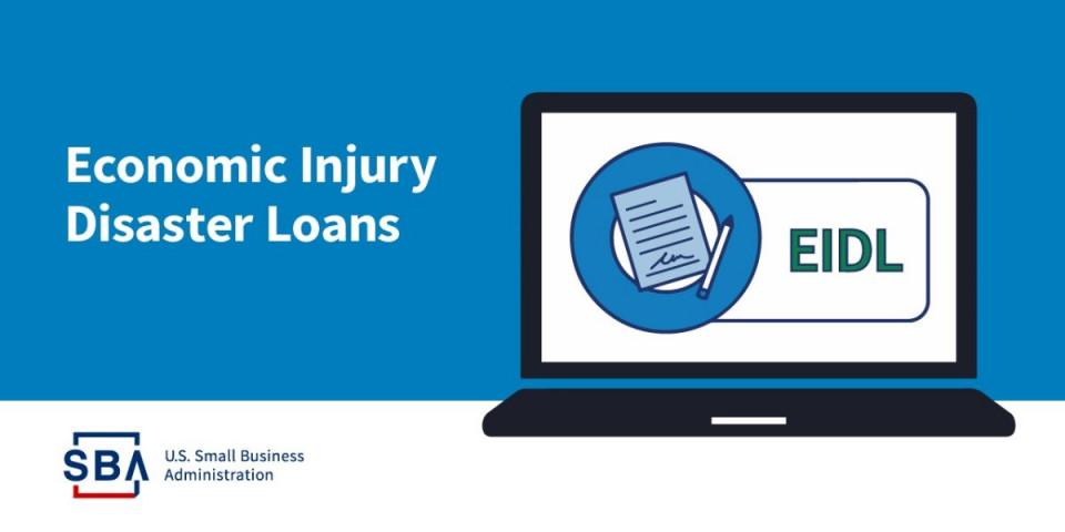 Economic Injury Disaster Loan image
