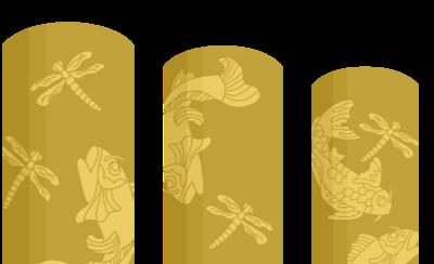 Fish Columns